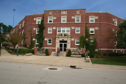Olivet Nazarene University – 50 Most Affordable RN to MSN Online Programs