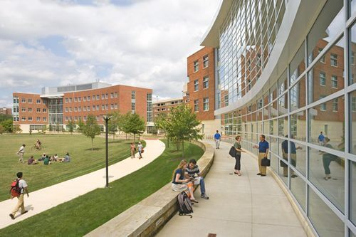 Pennsylvania State University - 30 Most Affordable Online Master's in Psychology Programs
