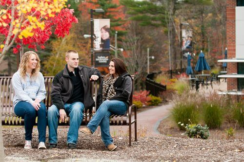 Southern New Hampshire University - 30 Most Affordable Online Master's in Psychology Programs