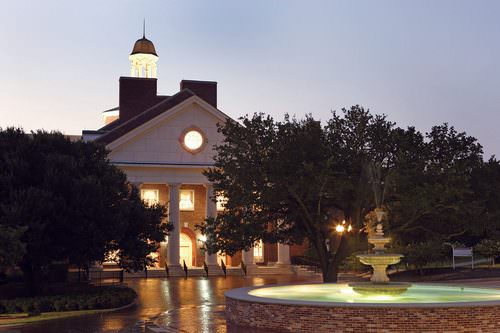 Texas Woman's University - 50 Most Affordable RN to MSN Online Programs