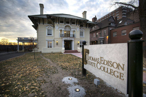 Thomas Edison State University - 50 Most Affordable RN to MSN Online Programs