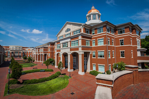 UNC Charlotte – 50 Most Affordable RN to MSN Online Programs