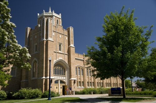 University of Northern Colorado – 30 Most Affordable Online Master's in Psychology Programs