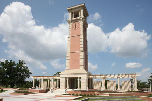 University of South Alabama - 50 Most Affordable RN to MSN Online Programs