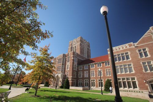 University of Tennessee - 30 Most Affordable Online Master's in Psychology Programs