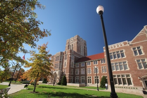 University of Tennessee – 30 Most Affordable Online Master's in Psychology Programs