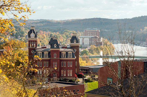 West Virginia University - 50 Most Affordable RN to MSN Online Programs