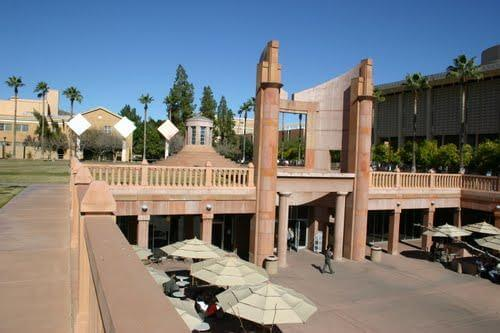 Arizona State University – 50 Most Affordable Online Master's in Education Administration