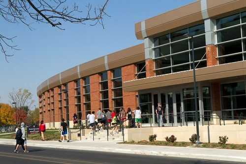 Ball State University - 50 Most Affordable Online Master's in Education Administration