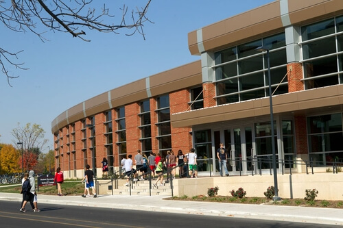 Ball State University – 50 Most Affordable Online Master's in Education Administration