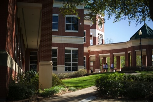 Belhaven University – Top 50 Most Affordable Online Master's in Healthcare Administration