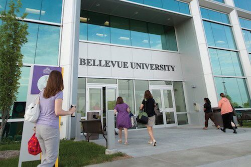 Bellevue University - Top 50 Most Affordable Online Master's in Healthcare Administration