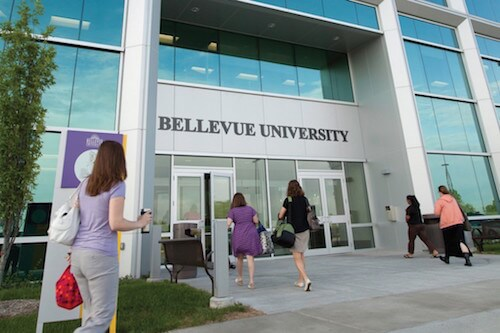 Bellevue University – Top 50 Most Affordable Online Master's in Healthcare Administration