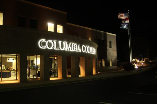 Columbia College - 50 Most Affordable Online Master's in Education Administration