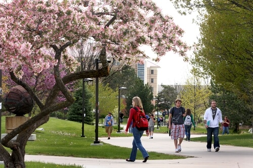 Eastern Michigan University – 50 Most Affordable Online Master's in Education Administration