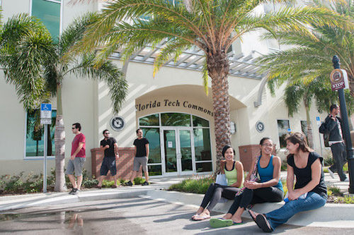 Florida Institute of Tech - Top 50 Most Affordable Online Master's in Healthcare Administration