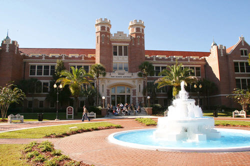 Florida State University - 50 Most Affordable Online Master's in Education Administration