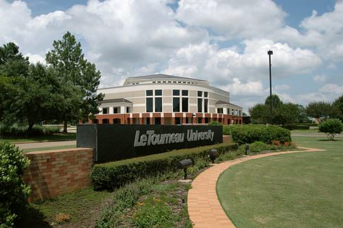 LeTourneau - 50 Most Affordable Online Master's in Education Administration