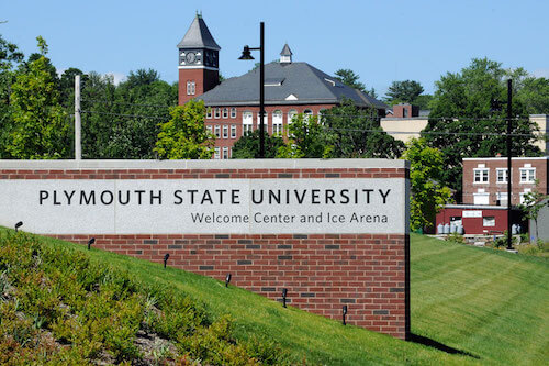 Plymouth State University – Top 50 Most Affordable Online Master's in Healthcare Administration