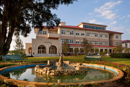 Saint Leo University – Top 50 Most Affordable Online Master's in Healthcare Administration