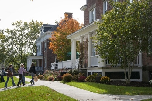 The Sage Colleges – Top 50 Most Affordable Online Master's in Healthcare Administration