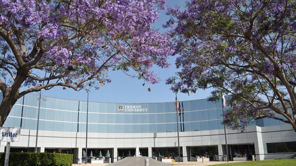 Trident University – Top 50 Most Affordable Online Master's in Healthcare Administration