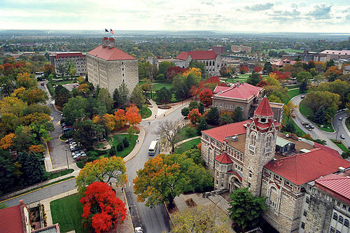 University of Kansas - 50 Most Affordable Online Master's in Education Administration