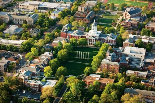 University of Missouri – 50 Most Affordable Online Master's in Education Administration