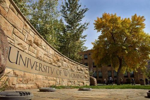 University of Wyoming – 50 Most Affordable Online Master's in Education Administration