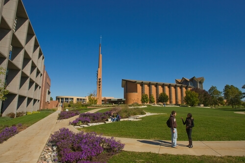 Valparaiso University – Top 50 Most Affordable Online Master's in Healthcare Administration