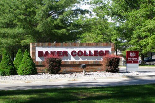 Baker College – Top 50 Most Affordable Online Master's in Accounting Programs