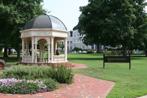 Brenau University – Top 50 Most Affordable Online Master's in Accounting Programs