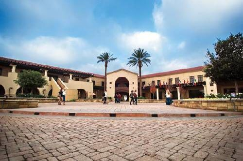 California Baptist University-Top 50 Most Affordable Online Master's in Accounting Programs