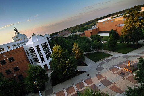 George Mason University - Top 50 Most Affordable Online Master's in Accounting Programs
