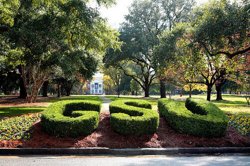 Georgia Southern University - Top 50 Most Affordable Online Master's in Computer Science