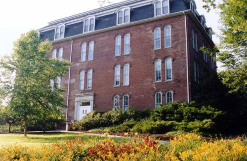 Keystone College - Top 50 Most Affordable Online Master's in Accounting Programs