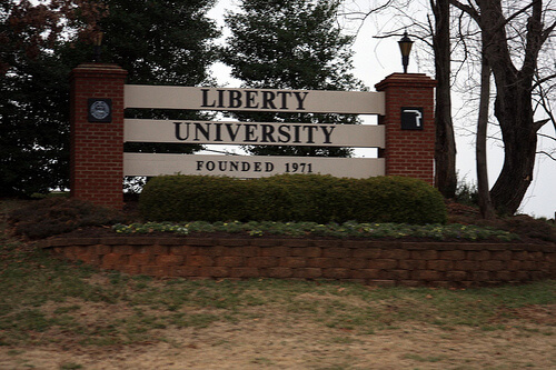 Liberty University – Top 50 Most Affordable Online Master's in Accounting Programs