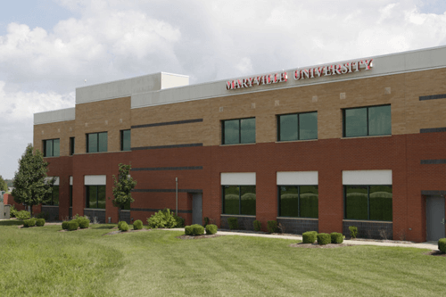 Maryville University - Top 50 Most Affordable Online Master's in Accounting Programs