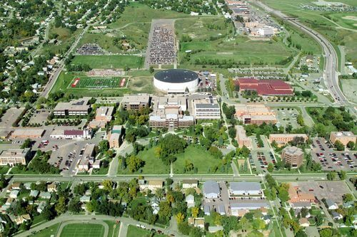 Minot State University - Top 50 Most Affordable Online Master's in Computer Science