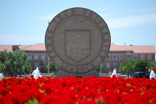 Texas Tech - Top 50 Most Affordable Online Master's in Computer Science