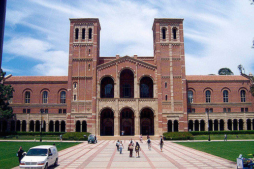 UCLA - Top 50 Most Affordable Online Master's in Computer Science
