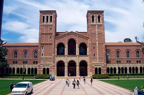 UCLA – Top 50 Most Affordable Online Master's in Computer Science