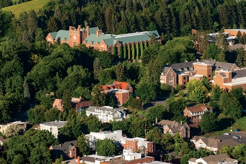 University of Idaho – Top 50 Most Affordable Online Master's in Computer Science