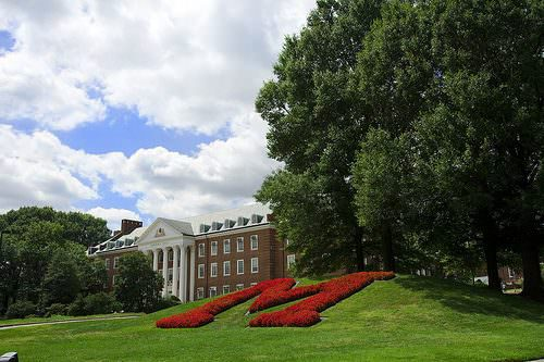 University of Maryland - Top 50 Most Affordable Online Master's in Computer Science
