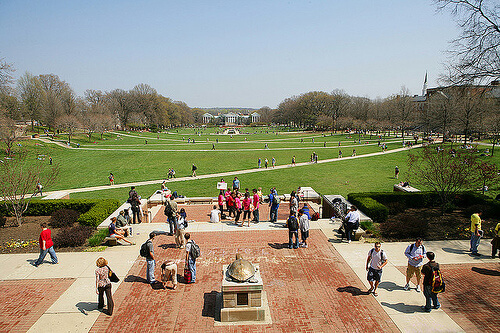 University of Maryland University College – Top 50 Most Affordable Online Master's in Accounting Programs