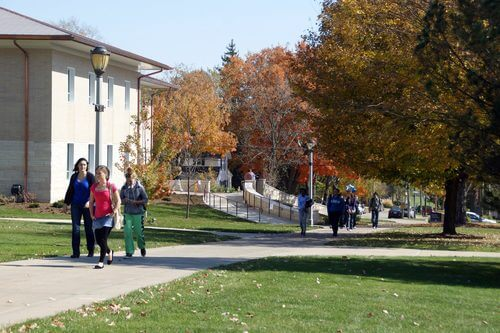 Upper Iowa University - Top 50 Most Affordable Online Master's in Accounting Programs