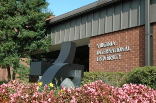 Virginia International University – Top 50 Most Affordable Online Master's in Accounting Programs