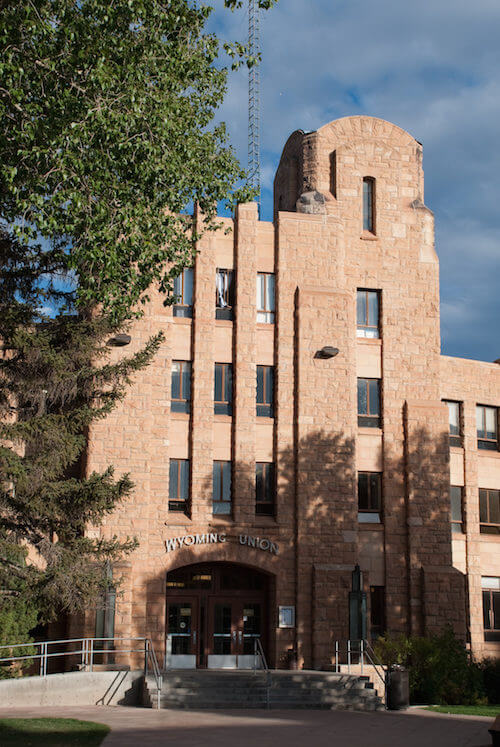 University Of Wyoming Accreditation Applying Tuition