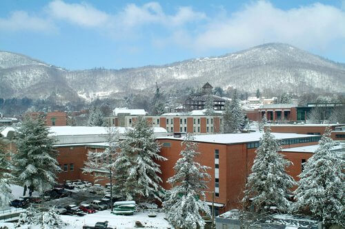 Appalachian State University Online Master S In