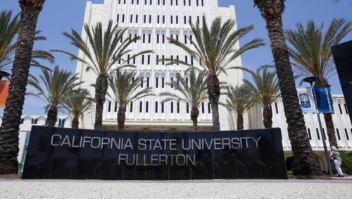 California State University - Online Master's in Elementary Education